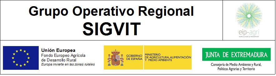 Grupo Operativo Regional SIGVIT