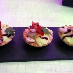 Restaurante Montealba